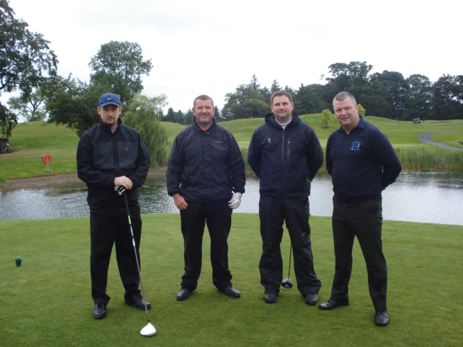 Captains Day 2013